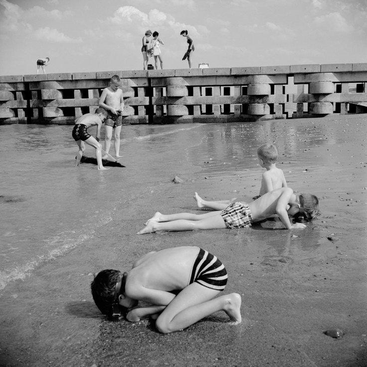 June 1963. Chicago, IL